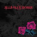 Blue/JILLS BLUE ROSES