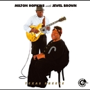 Texas Breeze/Milton Hopkins with Jewel Brown