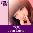 Love Letterr(HIGHSCHOOLSINGER.JP)/YOU