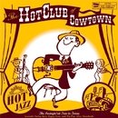 Hot Jazz/Hot Club of Cowtown