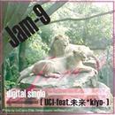 U&I-feat.未来*kiyo-/Jam-9
