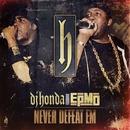 Never Defeat Em/dj honda feat. EPMD