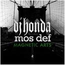 Magnetic Arts/dj honda feat. Mos Def