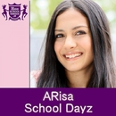 School Dayz(HIGHSCHOOLSINGER.JP)/ARisa