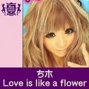 Love is like a flower(HIGHSCHOOLSINGER.JP)/ちホ