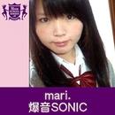 爆音SONIC(HIGHSCHOOLSINGER.JP)/mari.