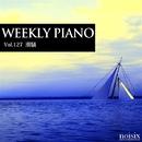Vol.127 潮騒/Weekly Piano
