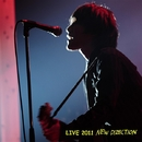 LIVE2011 NEW DIRECTION/黒沢 健一