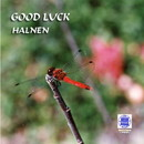 Sound of KYOTO~すきま~/GOOD LUCK/HALNEN