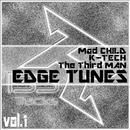 Edge Tunes/R135 Tracks
