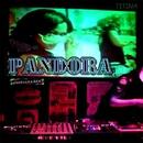 pandora/vanilla♀crew
