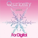HOUSE J-POP COVERS 『Q:uriosity - Wild Wild Winter/Spring !』/eLEQUTE