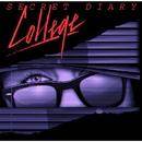 Secret Diary/College