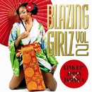 BLAZING GIRLZ  Vol.2 ~Link UP! JAPAN×JAMAICA~/V.A.