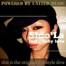 feel / baby love/Shio'La