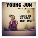 LISTEN TO MY SONG BABY BOO/Young Jun
