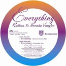 Everything/Rakkaz feat. Brenda Vaughn