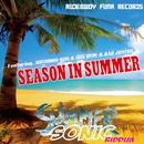 SEASON IN SUMMER (SUMMER SONIC RIDDIM)/寿君
