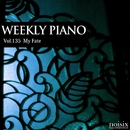 Vol.135 My Fate/Weekly Piano