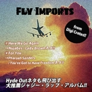 Fly Imports/Ghostra Nostra