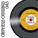 オルフェウス復興支援オムニバス「SONGS FOR PEACE」045/The DEADMANS