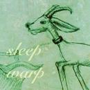 8月のモノクローム/sleep warp