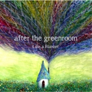 Like a Blanket/after the greenroom