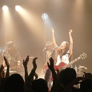 Cross The River - LIVE@Shibuya 2008 -/LOVE