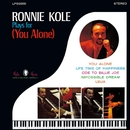 Ronnie Kole Plays for (You Alone)/RONNIE KOLE