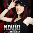 LITTLE BUTTERFLY/NAVID