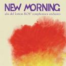NEW MORNING/alis del lotton ROY'symphonica orchesto