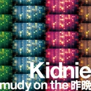 Kidnie/mudy on the 昨晩