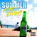 SUMMER TIME feat. I-VAN/NEWMAN