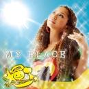 MY PLACE/輝子