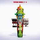TOTEM ROCK EP +/TOTEM ROCK(かせきさいだぁ+木暮晋也)