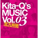 Kita-Q's MUSIC Vol.03/V.A