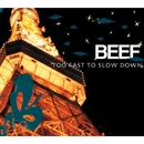 TOO FAST TO SLOW DOWN/BEEF