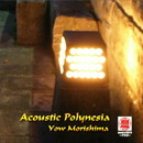 Sound of KYOTO -すきま- / ACOUSTIC POLYNESIA/Yow Morishima