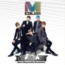 M COLOR/M.E.N
