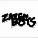 ZAZEN BOYS/ZAZEN BOYS