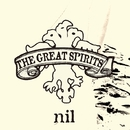 THE GREAT SPIRITS VOL.1/nil