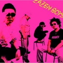HIMITSU GIRL'S TOP SECRET/ZAZEN BOYS