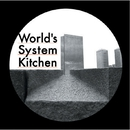 World's System Kitchen/ハヌマーン