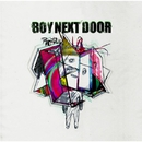 BOY NEXT DOOR/アルカラ