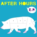 AFTER HOURS E..P./藤澤志保