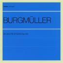ブルクミュラー 25の練習曲 [全音楽譜準拠] (監修:神野 明)/神野 明