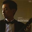 レニャーニ: 36のカプリス Op.20/益田正洋