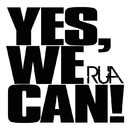 Yes,We Can/RUA