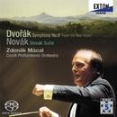 ドヴォルザーク 交響曲第9番「新世界より」 他/ズデニェク・マーツァル/チェコ・フィルハーモニー管弦楽団