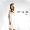 OPEN THE LIFE/i-nos